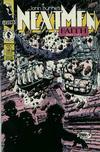 Cover for John Byrne's Next Men (Dark Horse, 1992 series) #19