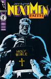 Cover for John Byrne's Next Men (Dark Horse, 1992 series) #20