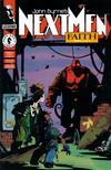 Cover for John Byrne's Next Men (Dark Horse, 1992 series) #21