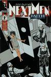 Cover for John Byrne's Next Men (Dark Horse, 1992 series) #22
