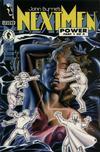 Cover for John Byrne's Next Men (Dark Horse, 1992 series) #23