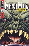 Cover for John Byrne's Next Men (Dark Horse, 1992 series) #24