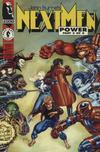 Cover for John Byrne's Next Men (Dark Horse, 1992 series) #25
