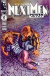 Cover for John Byrne's Next Men (Dark Horse, 1992 series) #26