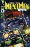 Cover for John Byrne's Next Men (Dark Horse, 1992 series) #27