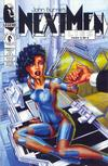 Cover for John Byrne's Next Men (Dark Horse, 1992 series) #28