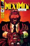 Cover for John Byrne's Next Men (Dark Horse, 1992 series) #29