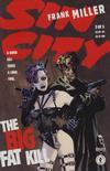 Cover for Sin City: The Big Fat Kill (Dark Horse, 1994 series) #2