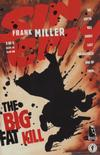 Cover for Sin City: The Big Fat Kill (Dark Horse, 1994 series) #5