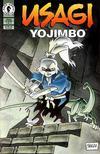 Cover for Usagi Yojimbo (Dark Horse, 1996 series) #1
