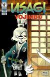 Cover for Usagi Yojimbo (Dark Horse, 1996 series) #2