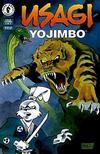 Cover for Usagi Yojimbo (Dark Horse, 1996 series) #3