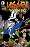 Cover for Usagi Yojimbo (Dark Horse, 1996 series) #4