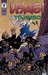 Cover for Usagi Yojimbo (Dark Horse, 1996 series) #5