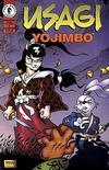 Cover for Usagi Yojimbo (Dark Horse, 1996 series) #6