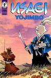 Cover for Usagi Yojimbo (Dark Horse, 1996 series) #7