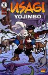 Cover for Usagi Yojimbo (Dark Horse, 1996 series) #8