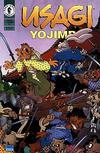 Cover for Usagi Yojimbo (Dark Horse, 1996 series) #9
