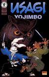 Cover for Usagi Yojimbo (Dark Horse, 1996 series) #11