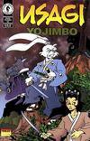 Cover for Usagi Yojimbo (Dark Horse, 1996 series) #12