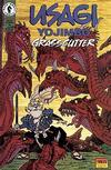 Cover for Usagi Yojimbo (Dark Horse, 1996 series) #13