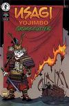 Cover for Usagi Yojimbo (Dark Horse, 1996 series) #14