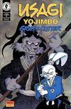 Cover for Usagi Yojimbo (Dark Horse, 1996 series) #15