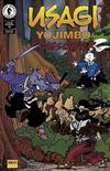 Cover for Usagi Yojimbo (Dark Horse, 1996 series) #16