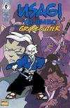 Cover for Usagi Yojimbo (Dark Horse, 1996 series) #17
