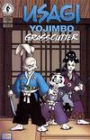 Cover for Usagi Yojimbo (Dark Horse, 1996 series) #18