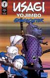 Cover for Usagi Yojimbo (Dark Horse, 1996 series) #19