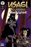 Cover for Usagi Yojimbo (Dark Horse, 1996 series) #20