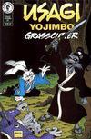 Cover for Usagi Yojimbo (Dark Horse, 1996 series) #21