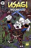 Cover for Usagi Yojimbo (Dark Horse, 1996 series) #23