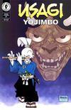Cover for Usagi Yojimbo (Dark Horse, 1996 series) #24