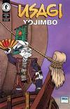 Cover for Usagi Yojimbo (Dark Horse, 1996 series) #25