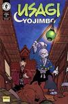 Cover for Usagi Yojimbo (Dark Horse, 1996 series) #26