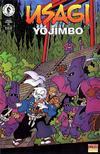 Cover for Usagi Yojimbo (Dark Horse, 1996 series) #29