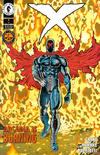 Cover for X (Dark Horse, 1994 series) #4