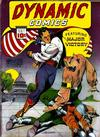 Cover for Dynamic Comics (Chesler / Dynamic, 1941 series) #1