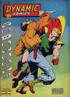 Cover for Dynamic Comics (Chesler / Dynamic, 1941 series) #3