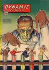 Cover for Dynamic Comics (Chesler / Dynamic, 1941 series) #11