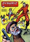 Cover for Dynamic Comics (Chesler / Dynamic, 1941 series) #14