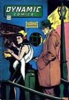 Cover for Dynamic Comics (Chesler / Dynamic, 1941 series) #15