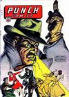 Cover for Punch Comics (Chesler / Dynamic, 1941 series) #10