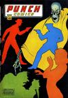 Cover for Punch Comics (Chesler / Dynamic, 1941 series) #11