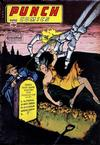 Cover for Punch Comics (Chesler / Dynamic, 1941 series) #13