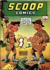 Cover for Scoop Comics (Chesler / Dynamic, 1941 series) #1