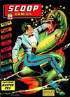 Cover for Scoop Comics (Chesler / Dynamic, 1941 series) #2