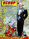 Cover for Scoop Comics (Chesler / Dynamic, 1941 series) #3